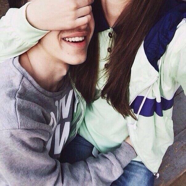 Парень И Девушка Обнимаются Фото Без Лица | 604x604